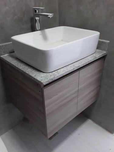 Muebles Para Lavamanos En Melamina
