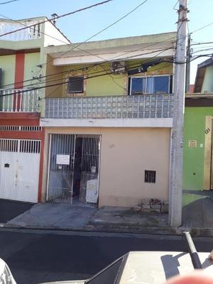 Sobrado À Venda, 180 M² - Jardim Monte Carmelo - Guarulhos/sp - So2258