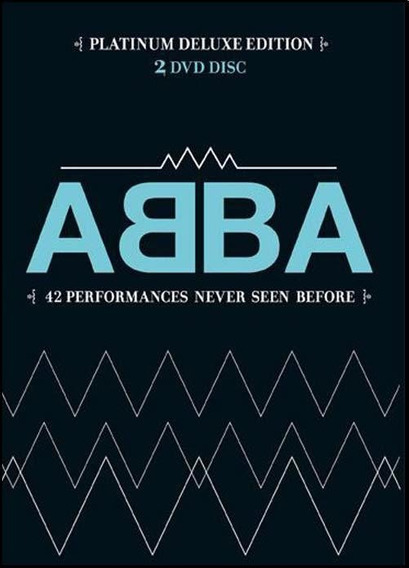 Abba - Platinum Deluxe Edition (2dvd) - Sp