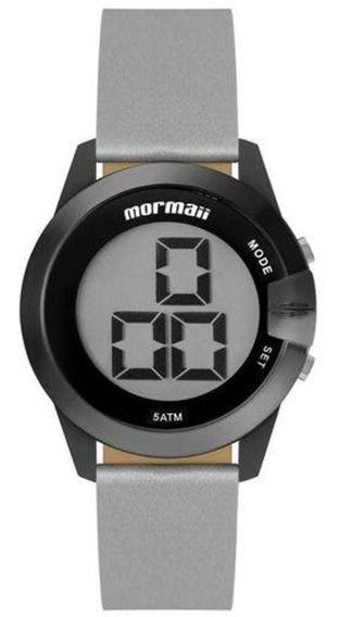 Relógio Mormaii Feminino Esportivo Digital Mo13001c/8p