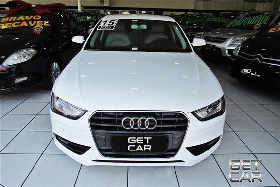 Audi A4 A4 1.8 Tfsi Attraction Gasolina 4p Multitronic