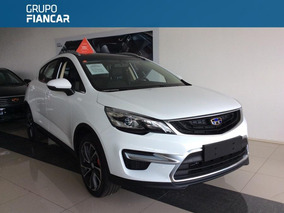 Geely Emgrand Gs Gt Automatica 2019 0km