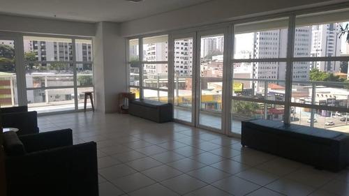 Imagem 1 de 10 de Sala À Venda, 39 M² - Centro - São Bernardo Do Campo/sp - Sa4599