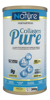 2x Collagen Pure Natural Flavor- Nature
