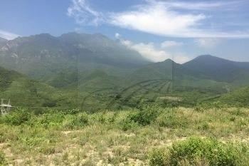 Terrenos En Venta En Manantiales Del Diente, Monterrey