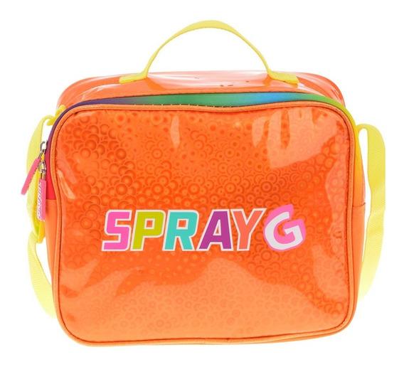 Lonchera Termica Escolar Original Sprayground 6085-2