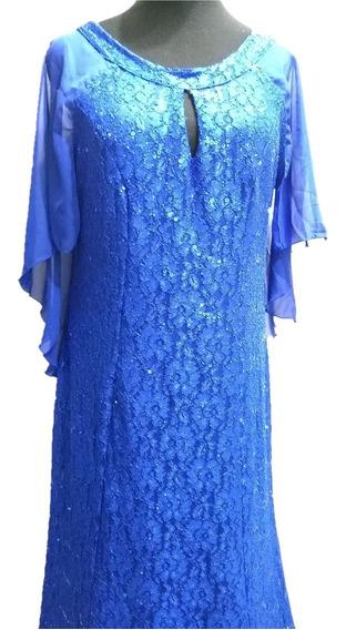 Vestidos Talles Grandes Xl A 9 Xl Sabah Desing