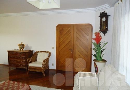 Imagem 1 de 14 de Vila Assunção - Apto. 200m2 - Excelente Localização - 1033-3050