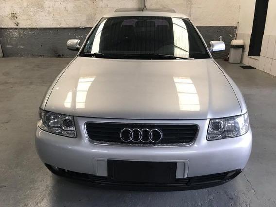 Audi A3 1.8 20v Turbo, Free200