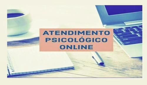 Imagem 1 de 1 de Psicoterapia Online - 4 Sessões