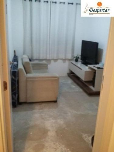 03853 -  Apartamento 2 Dorms, Jaraguá - São Paulo/sp - 3853