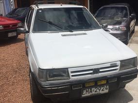 Fiat Duna Weekend Diesel