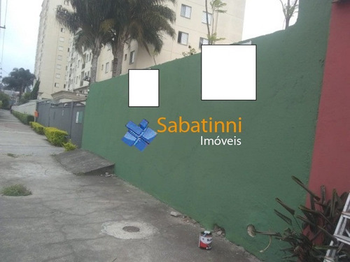Terreno A Venda Em Sp Jardim Vila Formosa - Te00224 - 69387991