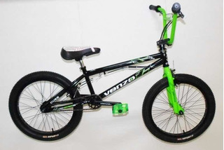 Bicicletas Venzo Cube Freestyle Bmx 20