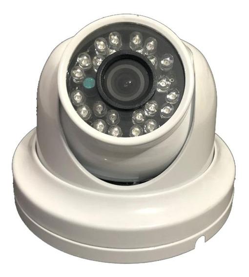 Câmera De Segurança Infra Vermelho 20 Metros Dome Ip66