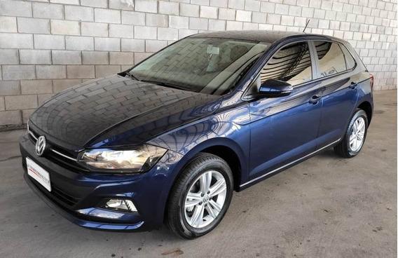 Volkswagen Polo 1.6 Comfortline Msi