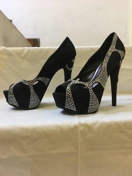 Zapatos Para Espectáculo Steve Madden