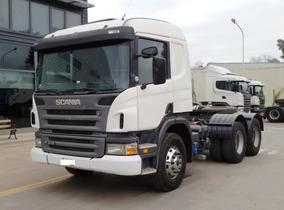 Scania P310 6x4 2008