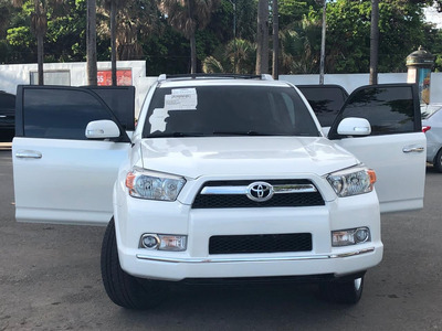 Toyota 4runner Sr5 Full