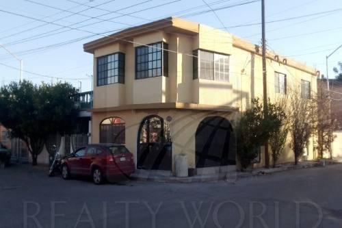 Casas En Venta En Residencial El Roble, San Nicolás De Los Garza