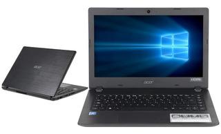 Laptop Acer Aspire 3 A314-32-p4nv:procesador Intel Pentium