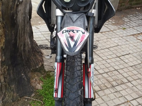Dirty Agb 30 150 Cc