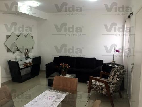 Apartamento Em Jardim Roberto  -  Osasco - 32523