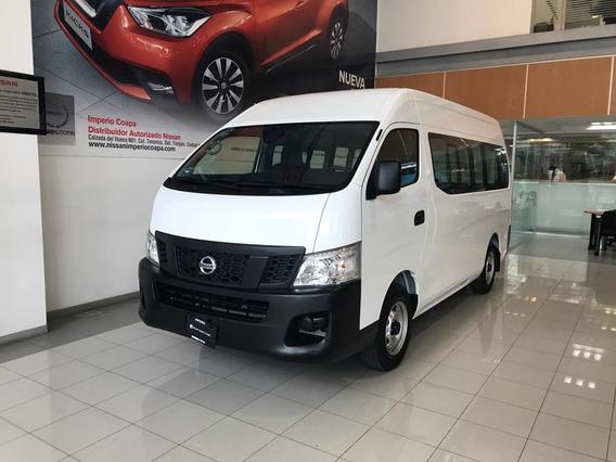 Nissan Urvan Panel