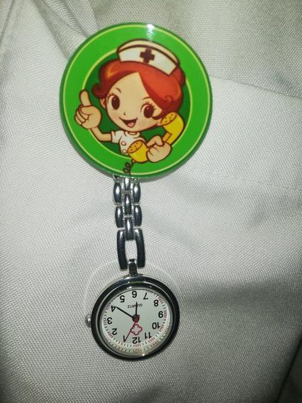 Dia De La Enfermera (relojes)
