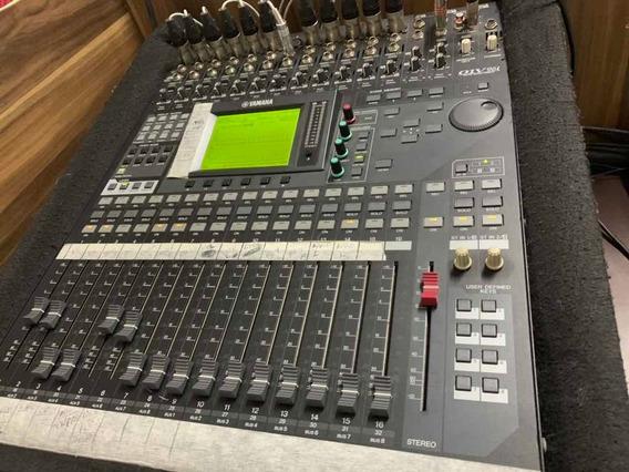 Mesa Yamaha 01v96i + Ada + Powerplay + Case Grava Multipista