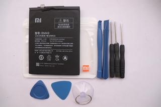 Bateria Original Xiaomi Mi Max Bm49 Bm-49 Pronta Entrega