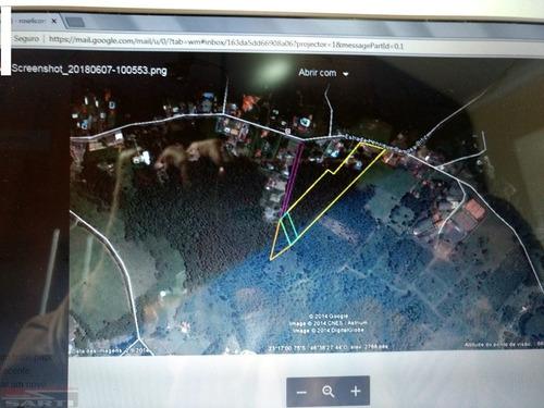 Imagem 1 de 2 de Mairiporã - Terreno Com 13.500 M2  - St12191