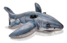 Bote Tubarão Branco