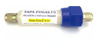 Tapa Fugas F5 Dose Única 8ml