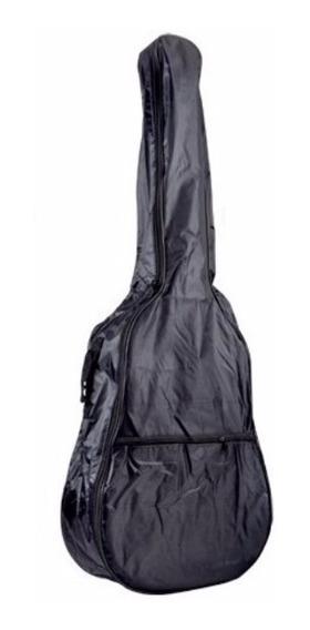 Capa Bag Simples Para Violão Clássico Comum Impermeável