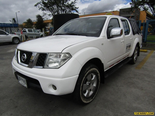 Nissan Navara Fe