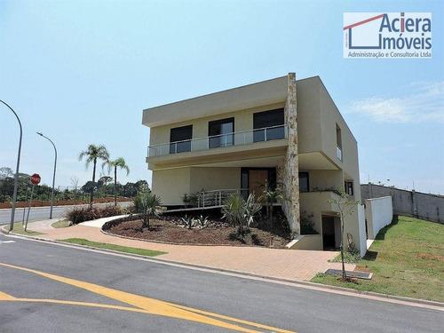 Imagem 1 de 30 de Casa À Venda, 553 M² Por R$ 4.980.000,00 - Alphaville Granja Viana - Carapicuíba/sp - Ca1105