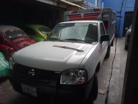 Camioneta De Carga Nissan 2013
