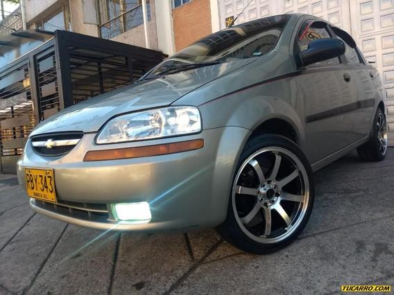Chevrolet Aveo Aveo Family 1500