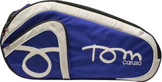 Raqueteira Tom Caruso Tour Blue