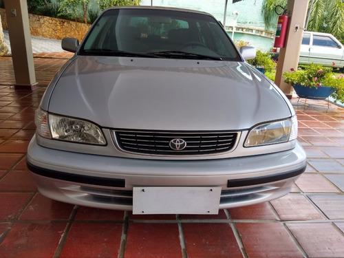 Toyota Corolla Xei Mec