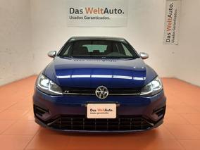 Volkswagen Golf 2.0 Tsi 4motion Dsg