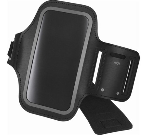 Imagem 1 de 7 de Armband Braçadeira iPhone 8 Plus iPod Neoprene