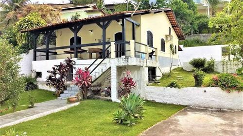 Imagem 1 de 22 de Casa Com 3 Dormitórios À Venda, 110 M² Por R$ 690.000,00 - Itaipu - Niterói/rj - Ca0374