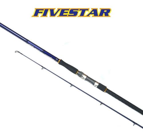 Caña Fivestar Gorrit Frontal 4.20 Variada 2t Fg-1402xxxhs