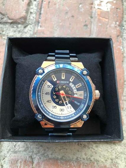 Reloj Marca Curren