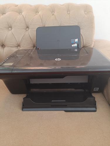 Impressora Deskjet 3050