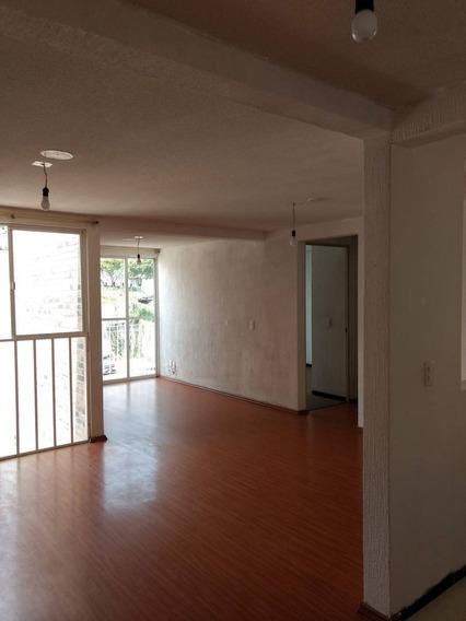 Departamento En Renta Av. San Jose 120 Pivada San Jorge, San Jose Ixhuatepec