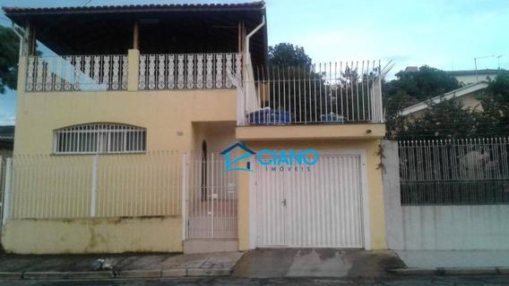 Sobrado Com 3 Dormitórios À Venda, 210 M² Por R$ 550.000 - Vila Matilde - São Paulo/sp - So0424