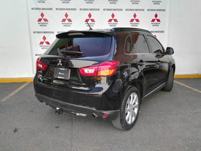 Mitsubishi Asx 2.0 Se At 2015